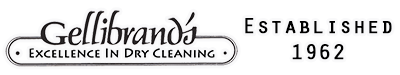 Gellibrands Dry Cleaning